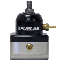 50101 Fuel Pressure Regulator