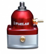 51502 Fuel Pressure Regulator