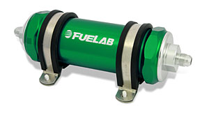 82803 In-Line Fuelab Filters