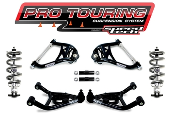 Pro Touring Suspension