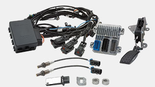 5.3L Engine Controller Kit