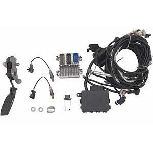 LS3 Controller Kit
