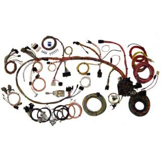 Complete Wiring Kit 1970-1973 Camaro