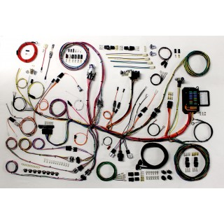 Complete Wiring Kit 1953-1962 Chevelle