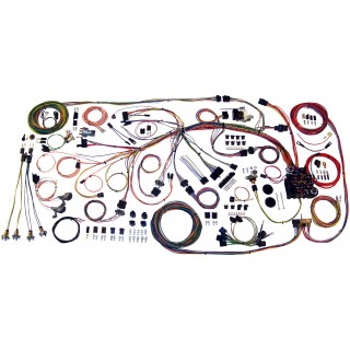 Complete Wiring Kit 1959-60 Impala