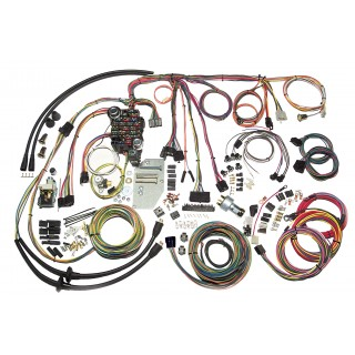 Complete Wiring Kit 1955-1956 Chevy