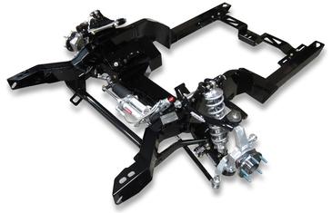 EXTREME Subframe 67-69 Camaro
