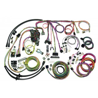 Complete Wiring Kit 1955-1959 Chevy Truck
