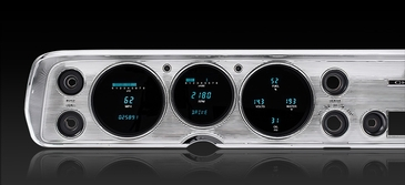 1964-65 Chevelle/ El Camino Digital Instrument System