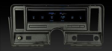1969-76 Nova Digital Instruments System
